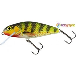 Wobler Salmo Perch 8DR 8cm/14g Floating