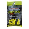 Dumbells Lorpio Pop Ups 8mm Pineapple Halibut