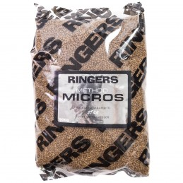 Method Micros Pellets 900g Ringers