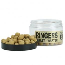 Pellet Wafters 6mm (Dumbells) Ringers