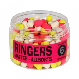 Allsorts Wafters 6mm Ringers