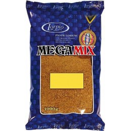 Zanęta Mega Mix Uniwersalna Lorpio 1 kg