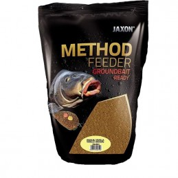 Zanęta Method Feeder Jaxon Ready Wanilia 750g