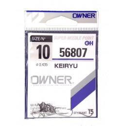 Haczyki 56807 KEIRYU OWNER