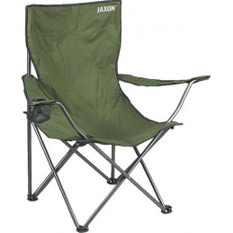 Krzesło wędkarskie 50x47x40/80cm Jaxon AK-KZY008