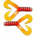 Manns Twister Double Tail 4,2cm 2 szt.