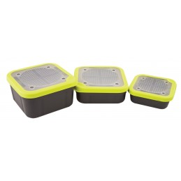 Matrix Pudełko Grey Lime Bait Boxes 0,5l