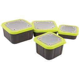 Matrix Pudełko Grey Lime Bait Boxes Solid 1,25l