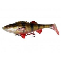 Savage Gear 4D Perch Shad 12,5cm