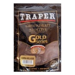 Dodatek Copra - Melasse 400g Traper 01012
