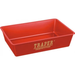 Kuweta czerwona - duża - TRAPER 35033