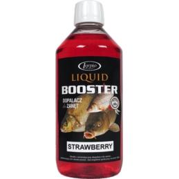Liquid Booster Strawberry Lorpio 500 ml