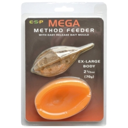 Koszyk ESP Mega Method + forma