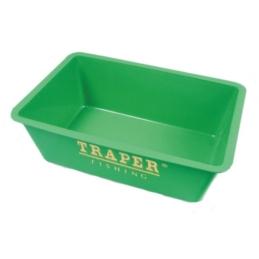 Kuweta zielona - mała - TRAPER 35088