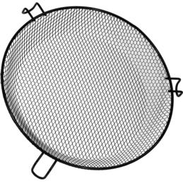 Sito okrągłe duże 42 cm LORPIO