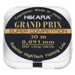 Żyłka Grand prix Hikara 30m TRAPER
