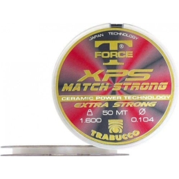 Żyłka xps match strong 50m TRABUCCO