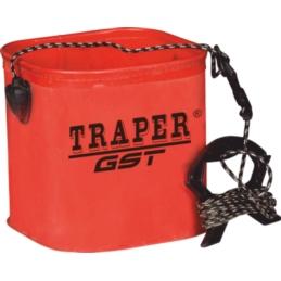 Pojemnik GST PCV na wodę 5 l Traper