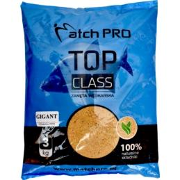 Zanęta Top Class Gigant MatchPro 3kg