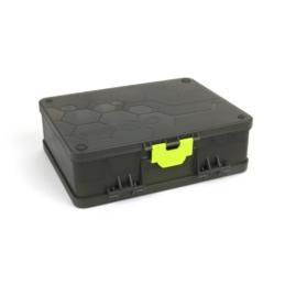 Matrix Pudełko Double Sided Feeder Tackle Box