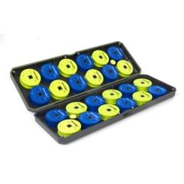 Matrix Pudełko na Przypony Large EVA Storage Case