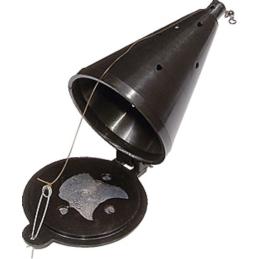 Automatyczny koszyk zanętowy na Lód Jaxon 40/70mm