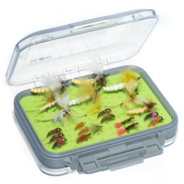 Pudełko Muchowe dwustronne RJ-HB04 13/10/4cm Jaxon