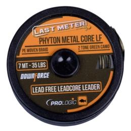 Prologic Phyton Metal Core 7m 35lb