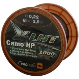 Żyłka Prologic XLNT HP Camo 1000m