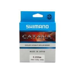 Żyłka Shimano Catana Spinning 150m