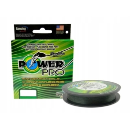 Plecionka Power Pro Moss Green 135m