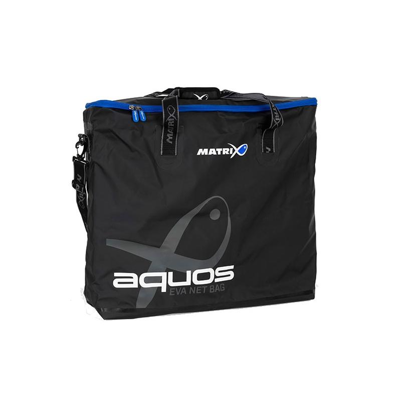 Matrix Aquos PVC 2 Net Bag Torba na Siatkę