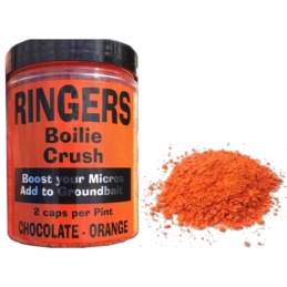 Orange Chocolate Boiles Crush Ringers 300ml