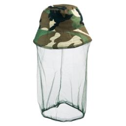 Czapka Kapelusz z moskitierą UJ-HL01 Jaxon