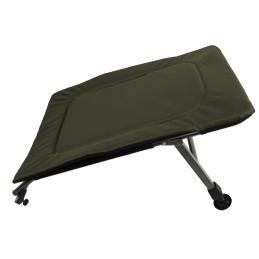 Podnóżek do Fotela Elektrostatyk F5R Zielony