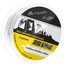 Żyłka Mikado Territory Zig Line 60m
