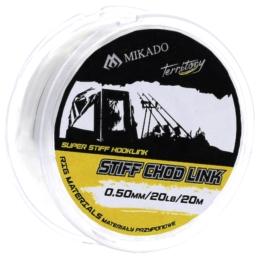 Stiff Chod Link Mikado 20m