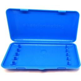 Ringers Pudełko Portfel na przypony 14,5x7,5cm