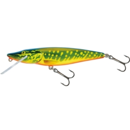 Wobler Salmo Pike F 16cm/52g