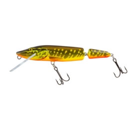 Wobler Salmo Pike Joint Deep Runner F 13cm/21g