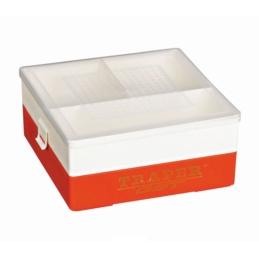 Cooler Pudełko na przynęty Traper