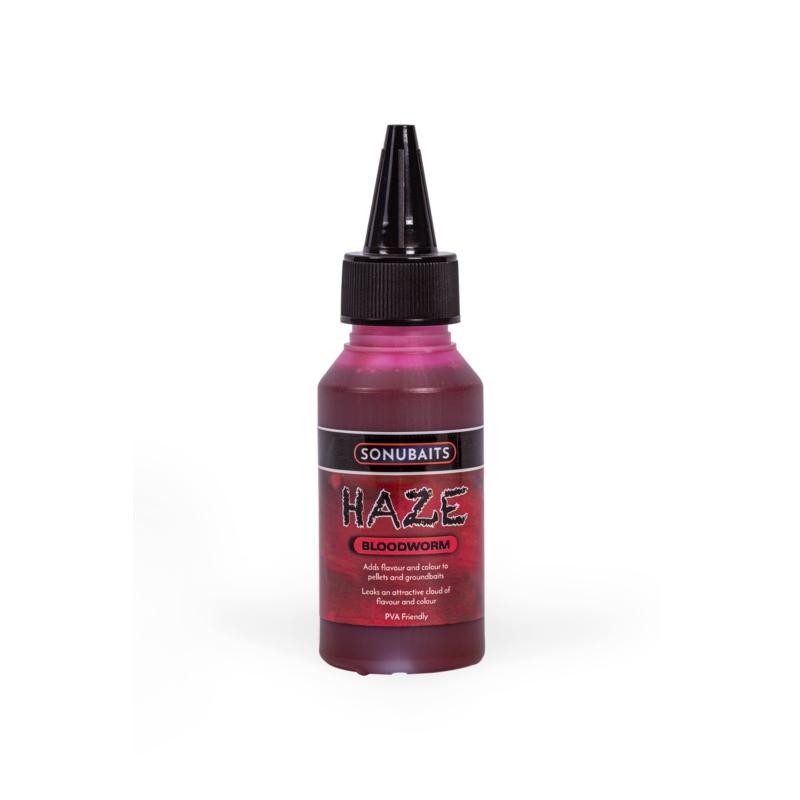 Sonubaits Haze Bloodworm 100ml
