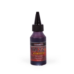 Sonubaits Haze Spicy Sausage 100ml