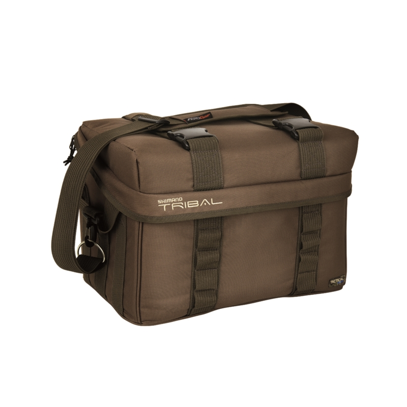 Torba Shimano Tribal Tactical Carryall Compact