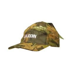 Czapka z latarką w daszku Moro Jaxon UJ-CZX01B