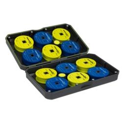 Matrix Pudełko na Przypony Small EVA Storage Case