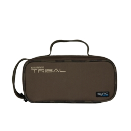Pokrowiec Shimano Tribal Sync Mini Lead Case