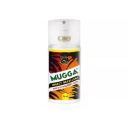 Mugga Spray Extra strong DEET 50% 75ml