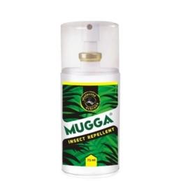 Mugga Spray DEET 9,5% 75ml
