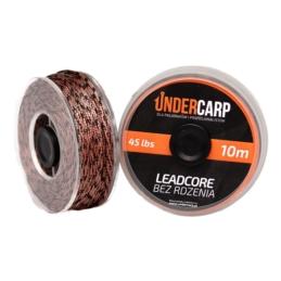 UnderCarp Leadcore bez rdzenia 10m 45lbs